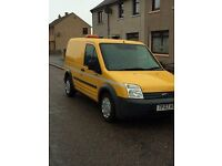 Ford Transit Connect Tdci
