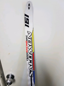 Cross country ski used junior various sizes available