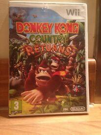 Wii games £5 each