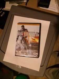 BattleField 4  *Includes China Rising Expansion Pack *