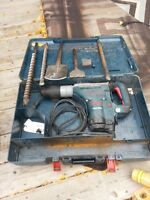 BOSCH 11241-EVS ROTARY IMPACT DRILL / CHISEL