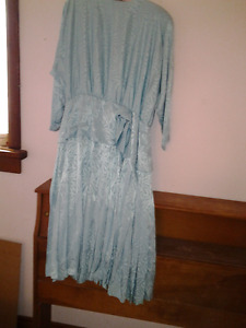 Mother-of-bride dress, size 22, Perth