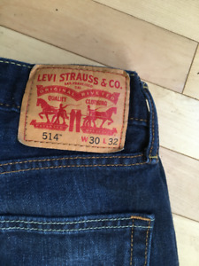Mens/Youth Levis