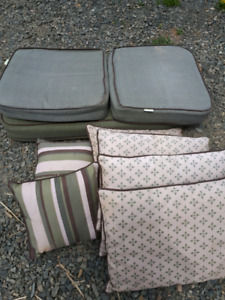 Better Home & Gardens Patio Cushions