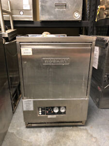 Hobart Commercial Dishwasher