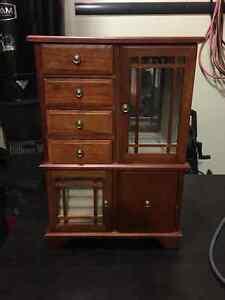 Jewellery Box Cambridge Kitchener Area image 1