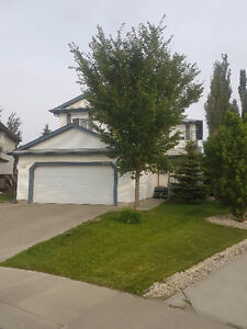 Spacious 4 BDRM Home available August 1st