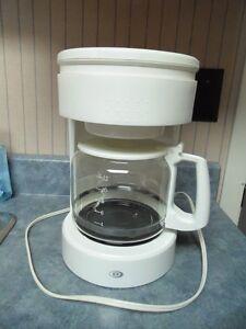 Durabrand 12 Cup Coffee Maker