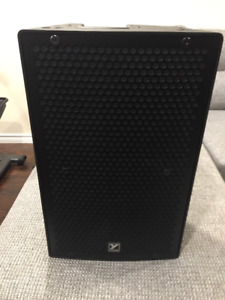 *MINT* Parasource 1600 Watt Peak 10-Inch+Horn Active PA Cabinet