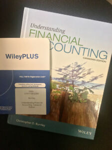 Understanding Financial Accounting (Burnley) WITH ACCESS CODE