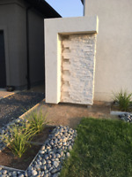 Wanted: Experienced Stucco person (Small 60 sq ft job)