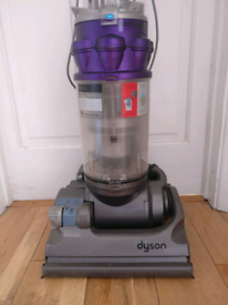 Dyson DC 14 upright vacuum cleaner