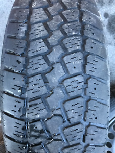 Winter Tires 195 65 R15