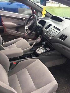 Great 2006 Honda Civic EX Sedan London Ontario image 1
