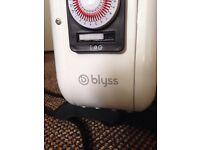 Blyss heating system