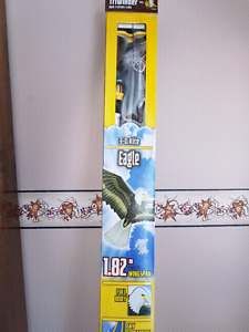 New  eagle 72 inch 3d kite