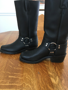 Boulet motorcycles boots