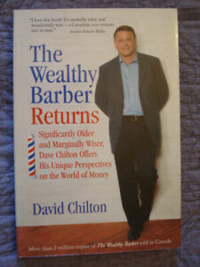 The Wealthy Barber Returns - David Chilton