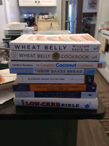 What Belly and Gluten Free Cooks