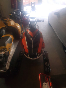 2 sleds for cheap!