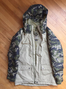Youth XL Burton Snowboard Jacket