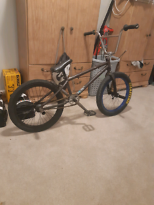 Bmx great condition