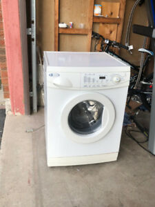 "Maytag 24"" Apartment Size Front Load Washer For Sale"