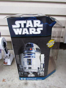 Star Wars R2-D2 Interactive Astromech Droid with Box&Instruct. Strathcona County Edmonton Area image 5