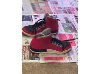 Nike Jordans size 6