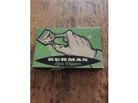 Vintage Burman hair clipper