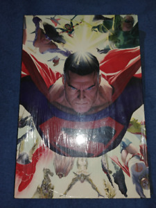 Absolute Kingdom Come Hardcover