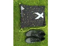 Adidas X15.1 FG Football Boots Sixe 10