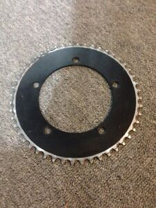 Single speed Fixie Fixed gear 5x130 bcd bicycle chain ring road