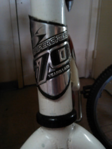 70th anniversary SUPERCYCLE Cruiser - reduced AGAIN to $150.00