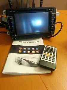 Car Stereo For Sale w/GPS