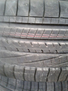 New Goodyear tires for sale