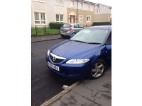 Mazda 6 (offers)