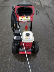 BE PRESSURE WASHER FOR SALE
