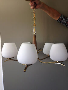 Hanging Light Fixture for Sale