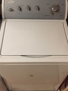 Whirlpool Quiet Wash II – Washer, gently used - $220.00