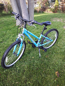 Girls Norco Groove Mountain Bike