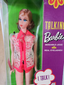 JUST IN! RARE VINTAGE BARBIE'S NEW IN BOX!