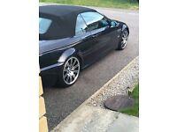2002 E46 M3 - fully loaded, fsh, new clutch ££££'s spent