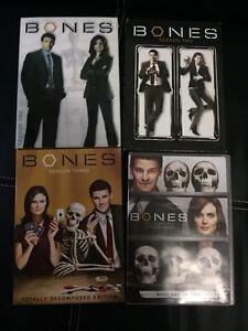 Bones seasons 1-4 Regina Regina Area image 1