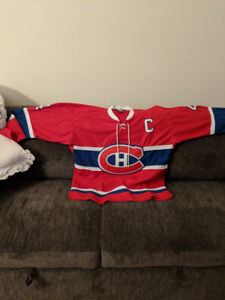 Montreal Canadiens - Beliveau Jersey - new - size 50