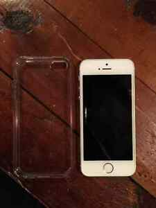 iPhone 5s- Mint Condition