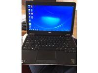 Dell latitude E7240 ultrabook 12'5 screen 8gb