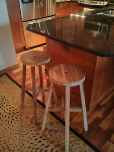 Stools for Sale - 2 for $60