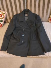 Men's GAP winter woollen smart jacket Large