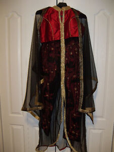 East Indian ladies three piece outfit - make offer